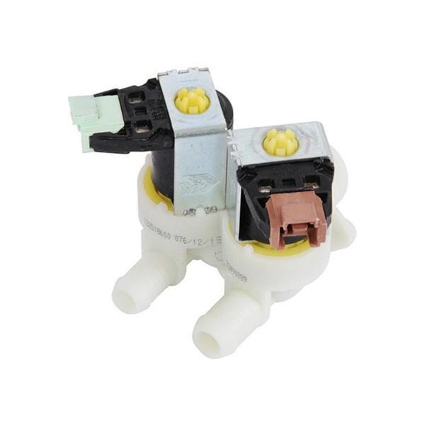 Клапан подачи воды 2/180 для стиральной машины Electrolux 3792262101