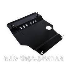 Защита двигателя Chery Amulet 2011-