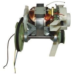 Двигатель кухонного комбайна Kenwood, kw686933