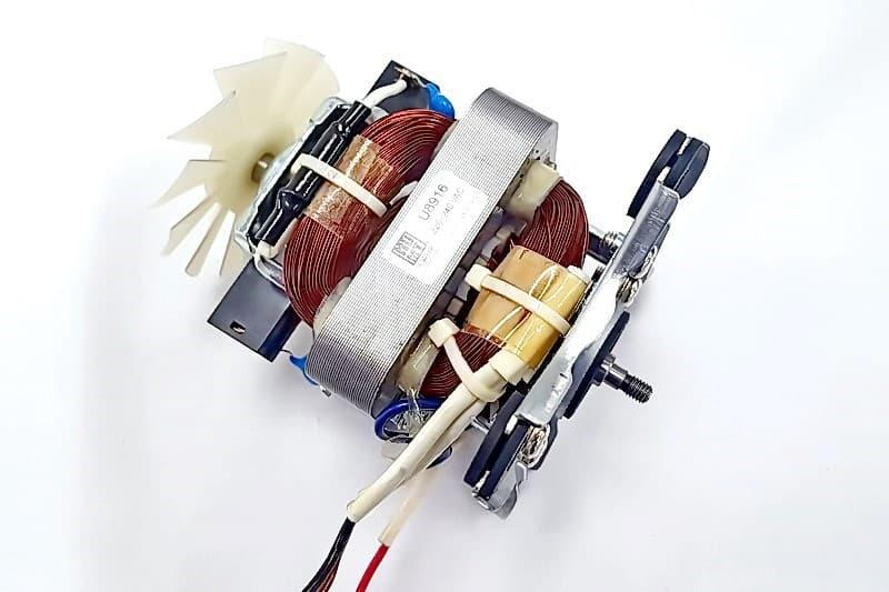 Мотор для блендера Kenwood KW716888