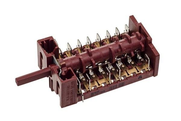 Переключатель режимов духовки Electrolux 140075147011