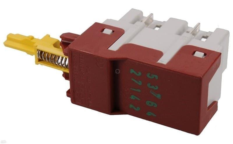 Кнопка включення до пральної машини Zanussi 1249271402