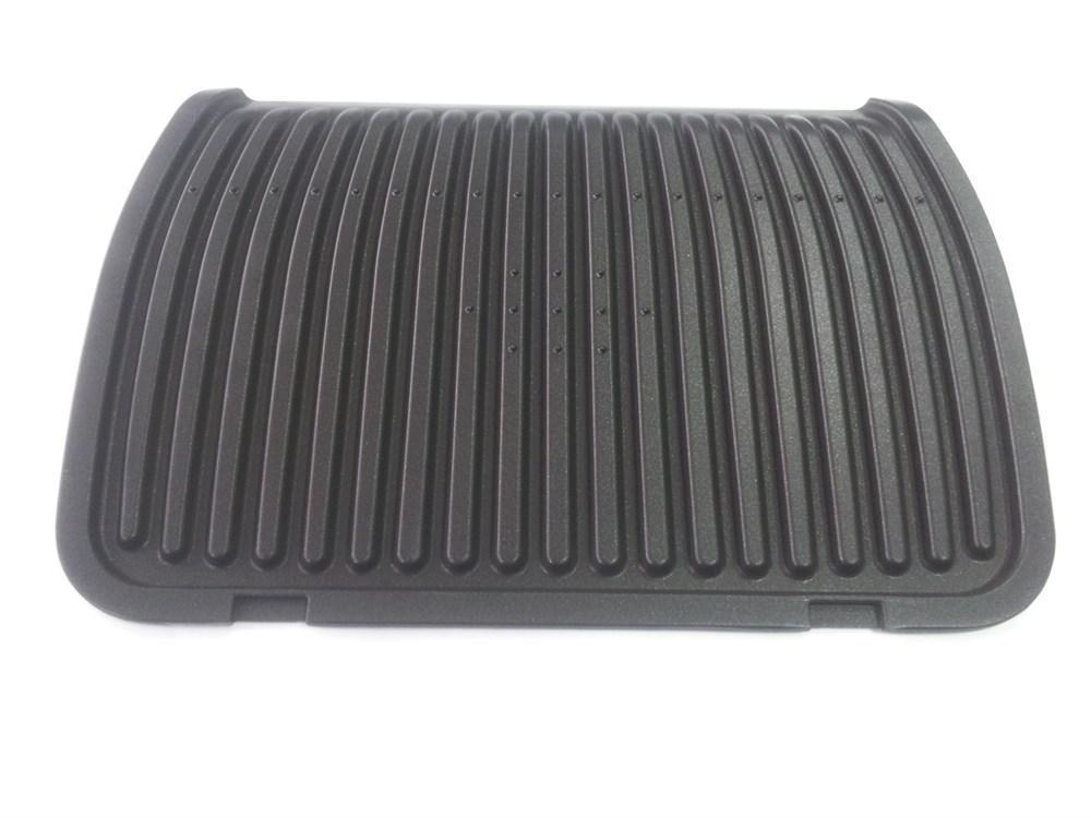 Панель жарочная для электрогриля Tefal (нижняя) TS-01039400