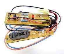 Плата управления для аккумуляторного пылесоса rowenta rh85, rs-rh4912