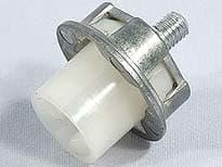Муфта для насадки подрібнювача AT340 соковижималки AT641 до комбайна Kenwood KW710670