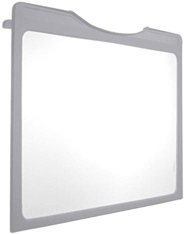 Полка (1-2-3-4) для холодильника Samsung, da67-01446b