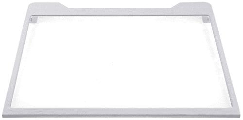 Полка морозильного отделения для холодильника Samsung (400x305мм), da97-12994a