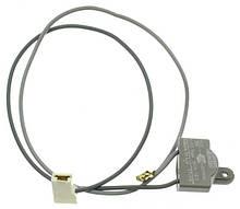 Реле тепловое с термовыключателем для холодильника Electrolux 2263005106