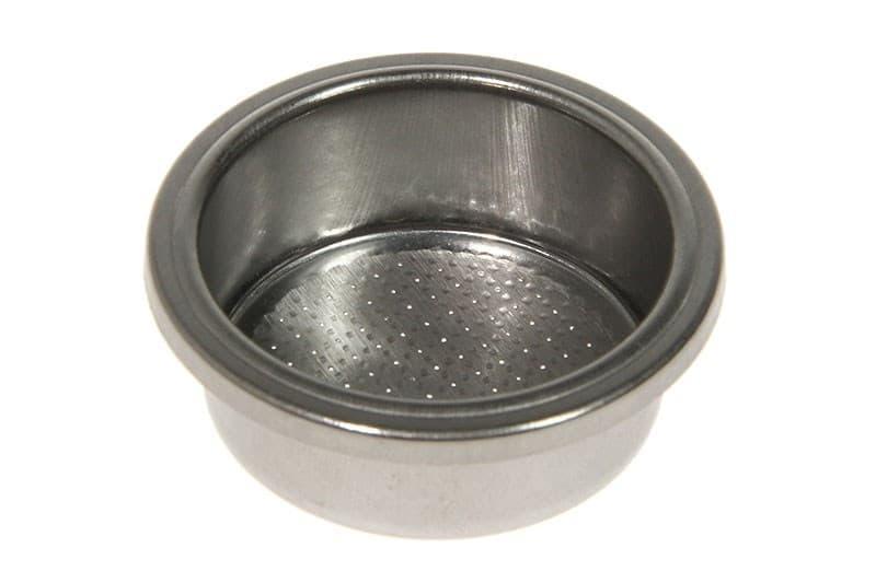 Фильтр-сито на две порции для кофеварки Delonghi, 607843