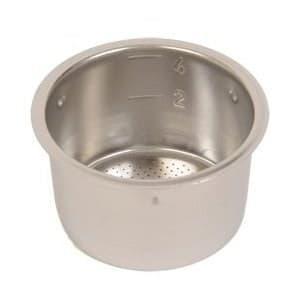 Фильтр в кофеприемник кофеварки rowenta, ms-620160