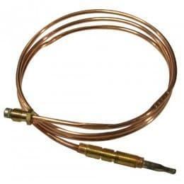 Термопара длина 1000 мм для газовых плит Indesit, Ariston, c00078735