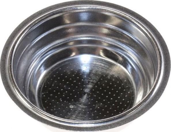 Фильтр на 2 порции, для кофеварки Delonghi 5513281001, 7313285839