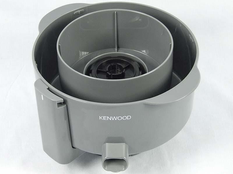 Слив для сока соковыжималки Kenwood, kw714223
