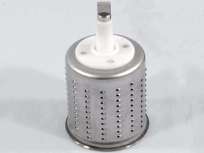 Мелкая терка для насадки at642, кухонного комбайна Kenwood, kw711856