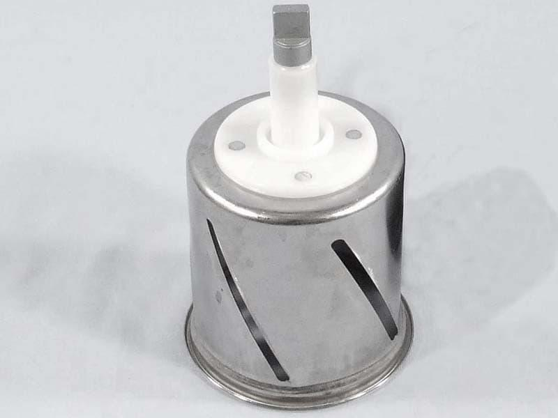 Мелкая шинковка для насадки at642, кухонного комбайна Kenwood, kw711853