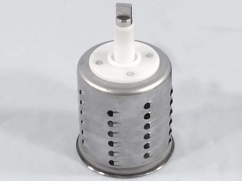 Крупная терка для насадки at642, кухонного комбайна Kenwood, kw711855
