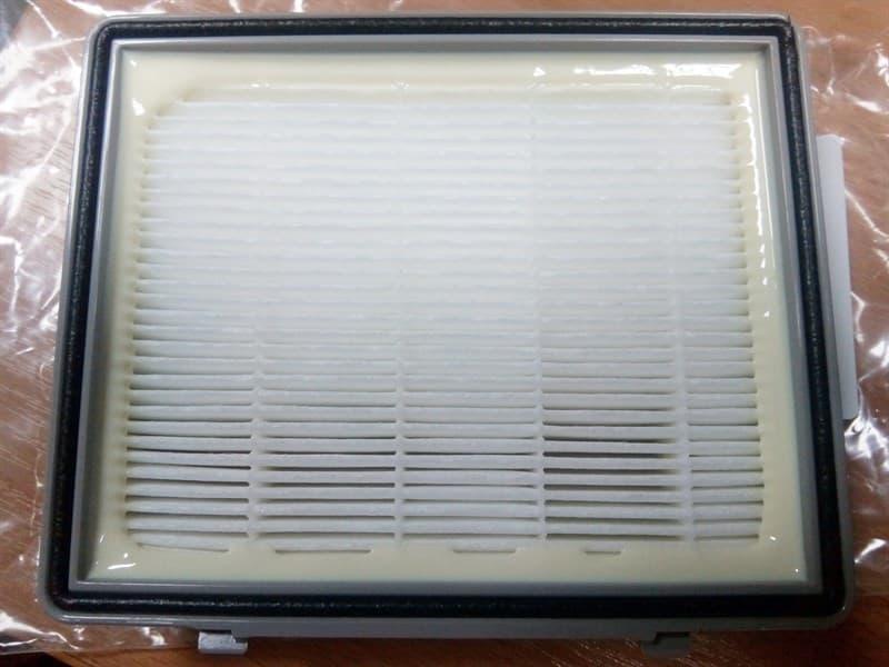 Фильтр vc-ba730, hepa h13, для пылесосов Samsung, dj97-00492p