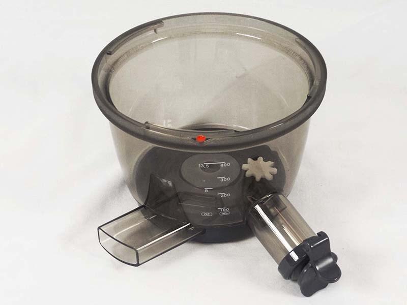 Корпус фильтра терки для соковыжималки Kenwood KW716376