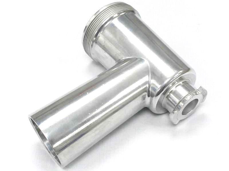 Тубус для насадки мясорубки кухонного комбайна Kenwood KAX950ME KW715879