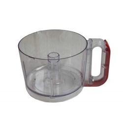 Чаша кухонного комбайна Moulinex, ms-5a07401
