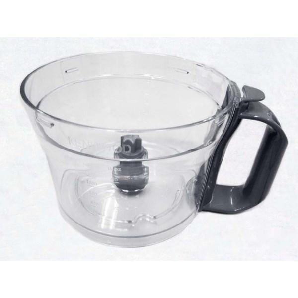 Чаша основная кухонного комбайна Kenwood, kw714982