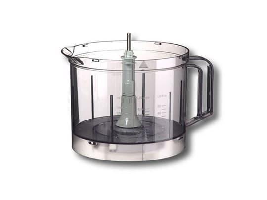 Пластмассовая чаша для комбайна Braun, 63210652