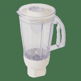 Блендерная чаша 1000мл. для кухонного комбайна Moulinex, ms-5a12150