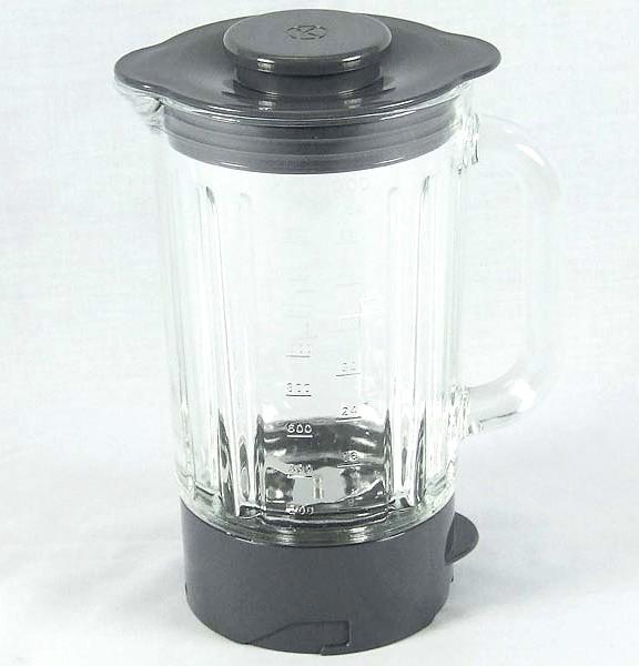Чаша блендерная для кухонного комбайна Kenwood KW714746