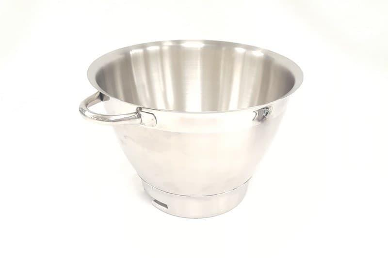 Чаша металическая к кухонному комбайну Kenwood KVC5100T, KW716725