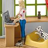 Schleich 42502  Ветеринарна клініка для домашніх тварин Veterinarian practice with pets Ветеринарная клиника, фото 3