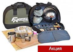"""Набор для пикника на 2 персоны Fishing ROI """"Camping Expedition 1"""""""