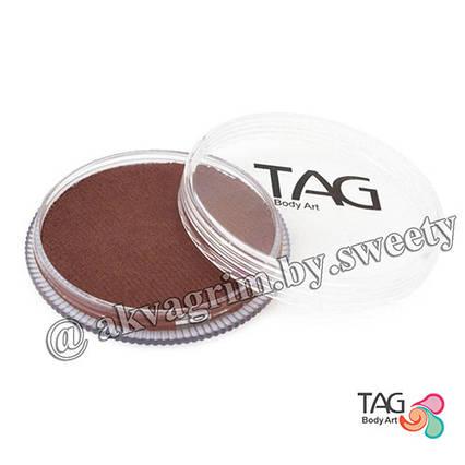 Аквагрим TAG основний, регулярний Коричневий 32g