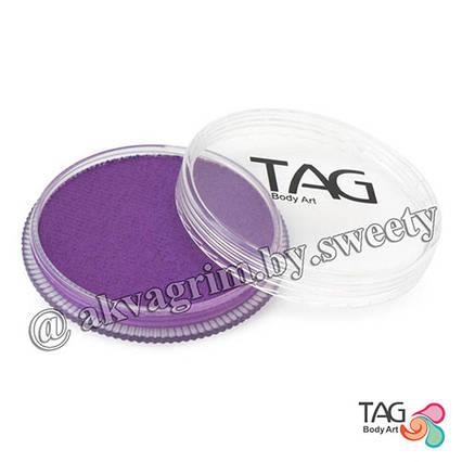 Аквагрим TAG основной, регулярный Фиолетовый 32g