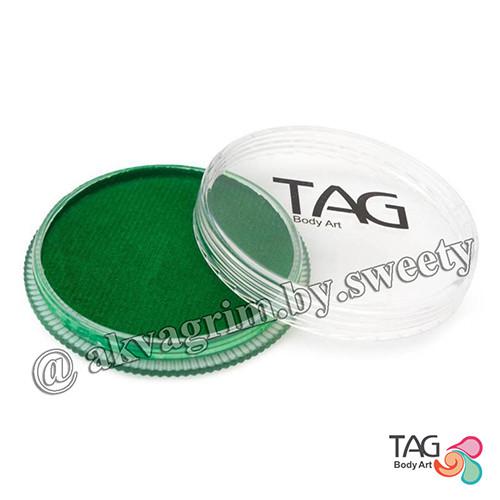 Аквагрим TAG основний, регулярний Зелений 32g