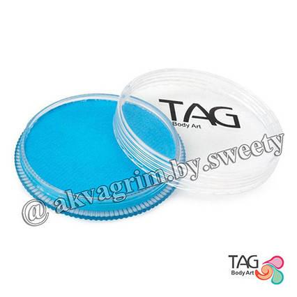 Аквагрим TAG Основной, регулярный Голубой 32g