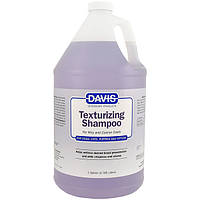 Шампунь Davis Texturizing Shampoo, 3.8 л, фото 1