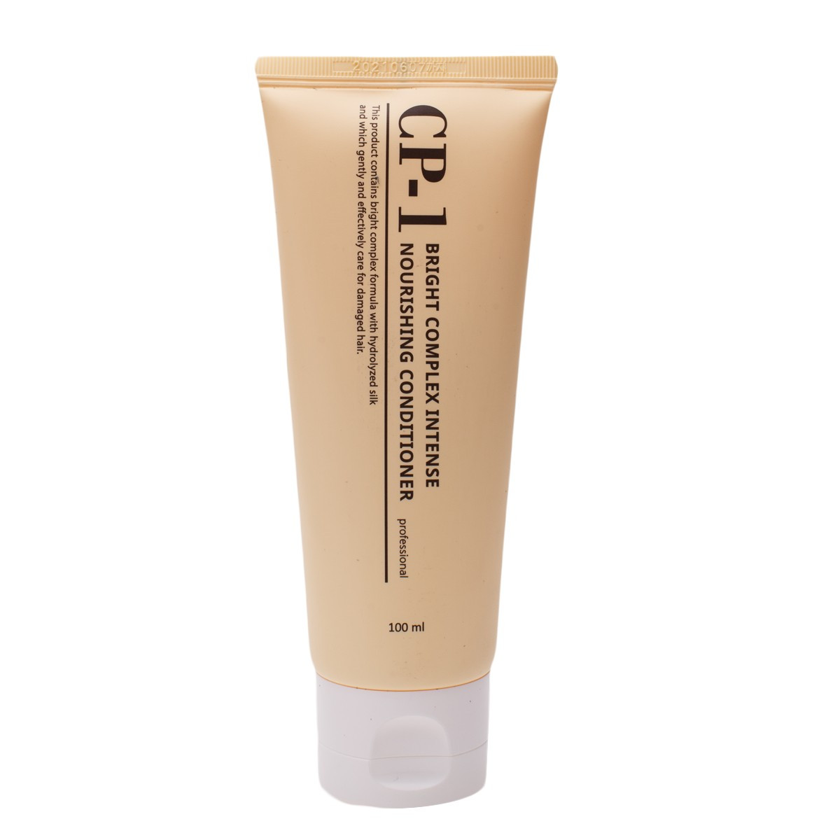 CP-1 Bright Complex Intense Nourishing Conditioner Інтенсивно зволожуючий кондиціонер для волосся, 100 мл