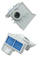 Диффузор, деталь (рамка) аквафильтра (198531) для пылесоса THOMAS TWIN TT AQUAFILTER, TWIN TIGER, Twin Т1/T2
