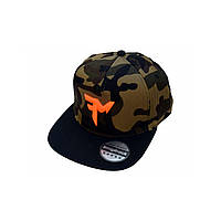 Кепка Feedermania SNAP BACK CAMOU CAP