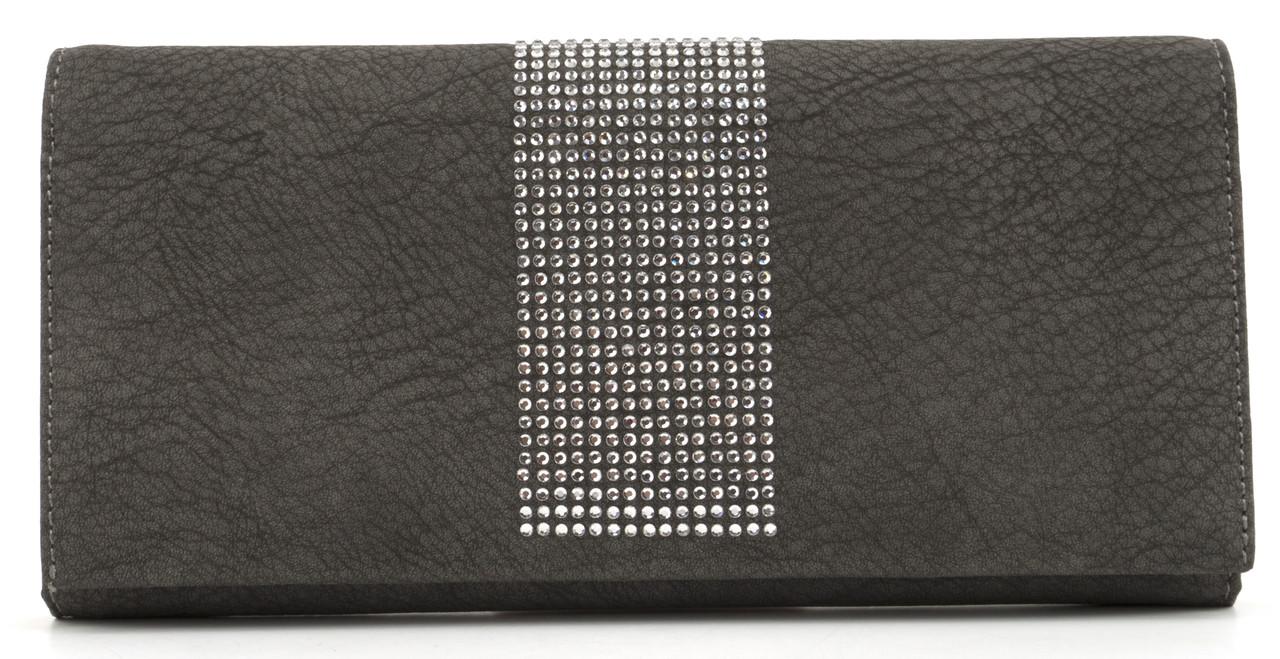 Cтильный женский кошелек высокого качества Saralyn art. VO-258
