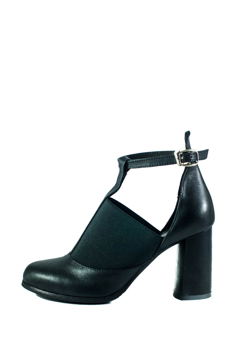 Туфли женские Ilona СФ 931-845 черные (36)