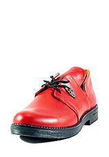 Туфли женские Ilona СФ 457-661-К красные (38), фото 3