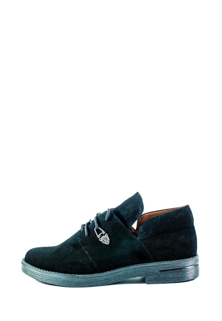 Туфли женские Ilona СФ 172-IR-5 черные (37)