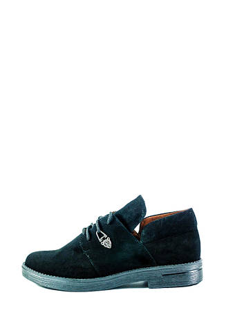 Туфли женские Ilona СФ 172-IR-5 черные (37), фото 2