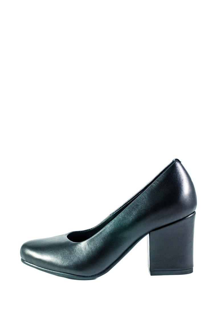 Туфли женские Ilona СФ 1-08-К черные (34)