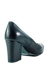 Туфли женские Ilona СФ 1-08-К черные (34), фото 2