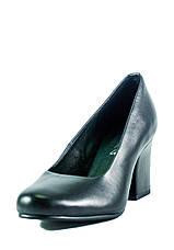 Туфли женские Ilona СФ 1-08-К черные (34), фото 3