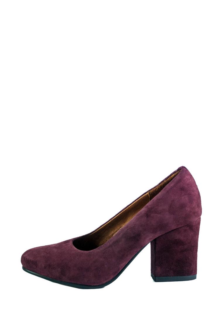 Туфли женские Ilona СФ 1-08-З фиолетовые (34)
