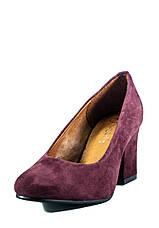 Туфли женские Ilona СФ 1-08-З фиолетовые (34), фото 3