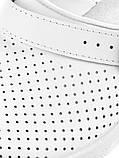 Обувь медицинская кожаная, фото 3